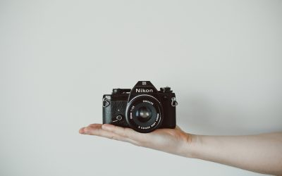 The importance of personal brand photography