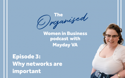 Episode #3: The importance of networks